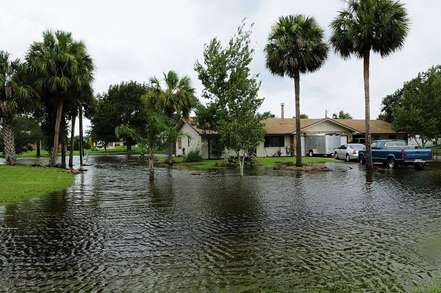 Cape Coral Flood Insurance